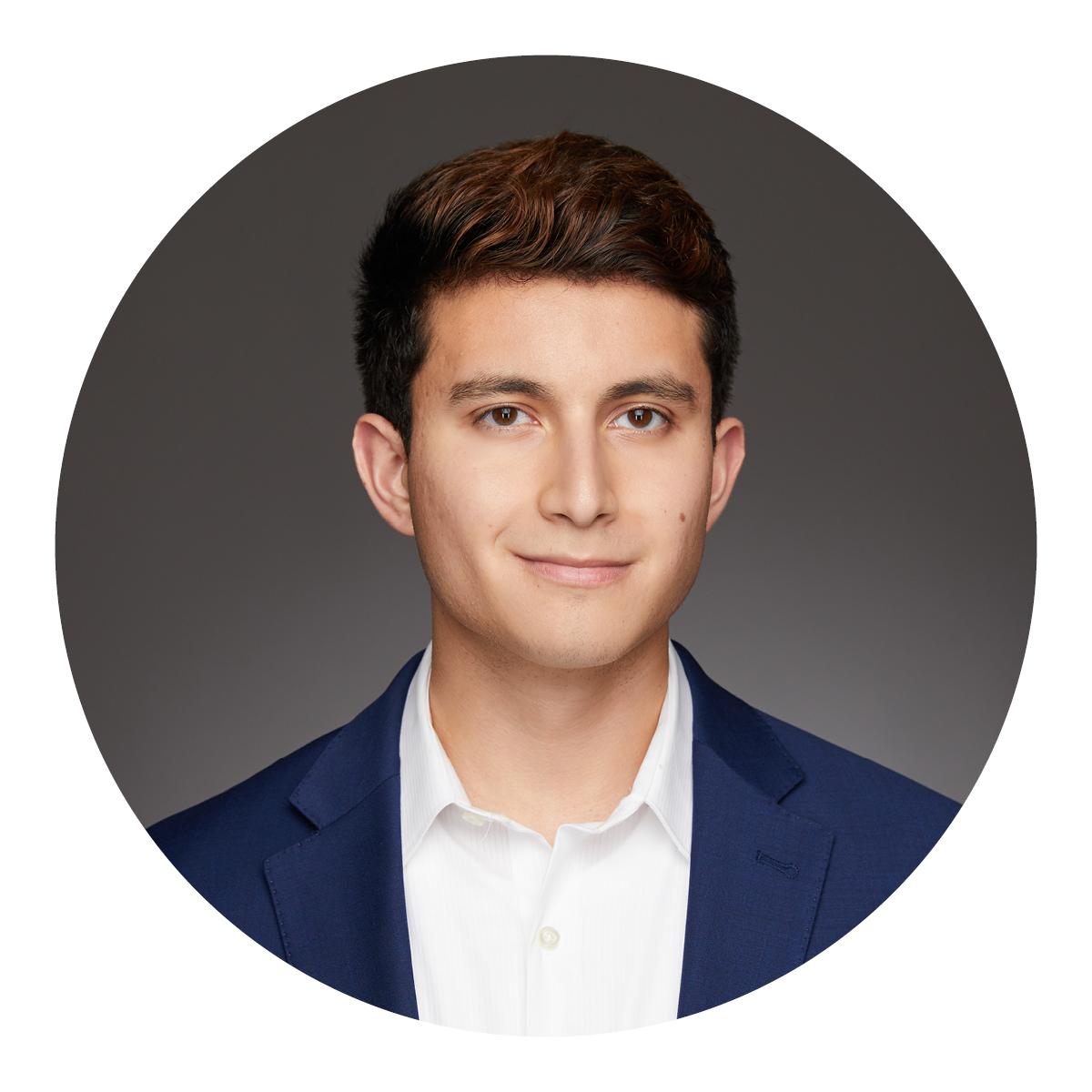 Cristian Magdaleno